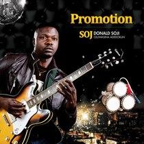 Promotion by Donald Soji Adedokun