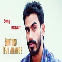 Bonut by Teji Jhande
