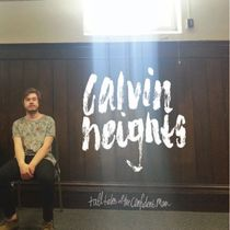 Tall Tales of the Confident Man by Calvin Heights