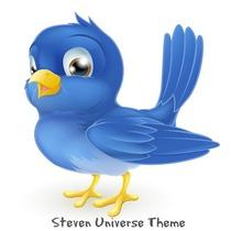 Steven Universe Theme by Bluebird Junction