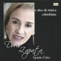 Grandes Éxitos by Doris Zapata