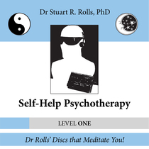 Self-Help Psychotherapy (Level One) by Dr. Stuart R. Rolls, PhD