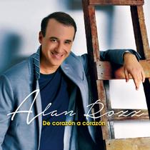 De corazón a corazón by Alan Rozz