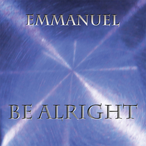 Be Alright by Emmanuel Gyapong