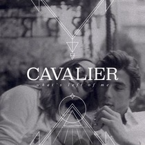 What's Left of Me by Cavalier