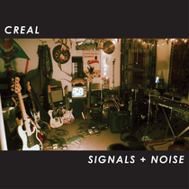 Signals + Noise by Creal