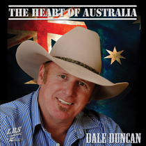 The Heart of Australia by Dale Duncan