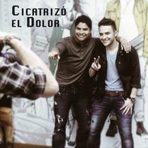 Cicatrizo el Dolor (feat. Napoleon Robleto) by Carlos Peña