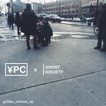 Golden Summer (feat. Ghost Society) by YPC