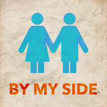 By My Side by Amber Sky Records