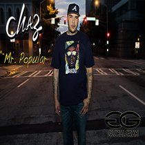 Mr. Popular (GGM) by Chaz Machand