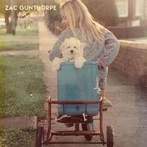 Glory Bound by Zac Gunthorpe