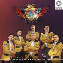 Por Ellas y Contra Ellas by Norteño Banda 6-24
