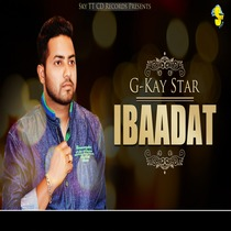 Ibaadat by G-Kay Star