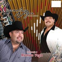 Homenaje a Ramón Vega by Cornelio Vega Y Sus Arrieros