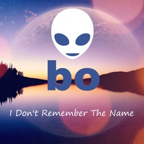 I Don't Remember the Name by bo