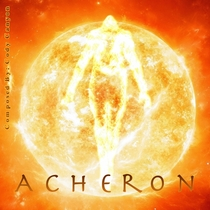 Acheron by Cody Canyon
