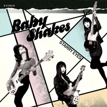 Starry Eyes by Baby Shakes
