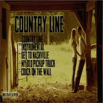Country Line by Al Pryor