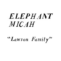 Lawson Family by Elephant Micah