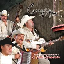 El Indio Enamorado by Cornelio Vega y sus Arrieros