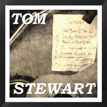 Setlist: The Best I Can Do by Tom Stewart