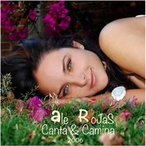 Canta y Camina by Ale Rojas
