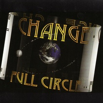Full Circle by Change To Eden