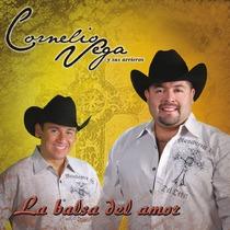 La Balsa del Amor by Cornelio Vega y sus Arrieros