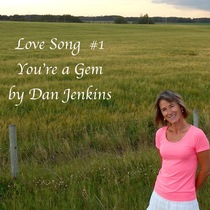 You're a Gem by Dan Jenkins