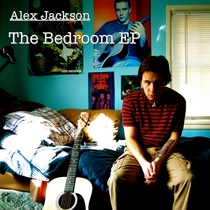 The Bedroom by Alex Jackson
