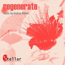 Regenerate by Andrea Pittini