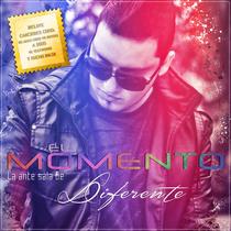 El Momento (La Ante Sala de Diferente) by Defra
