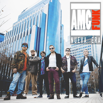 Nueva Era by AMC Funk