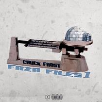 Frzn Files, Vol. 1 by Chuck Frost