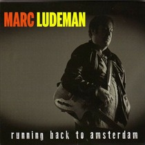 Running Back to Amsterdam by Marc Ludeman