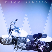 White Shadow by Diego Alberto