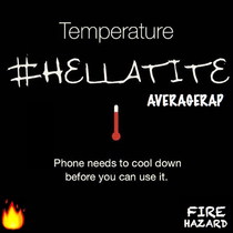 #Hellatite by Averagerap