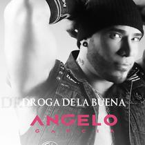 Droga de la Buena by Angelo Garcia