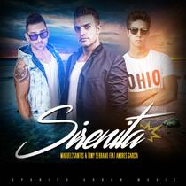 Sirenita (feat. Andres Garcia) by Manuel2Santos