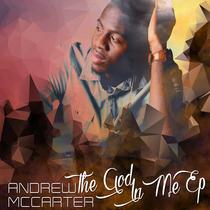 The God In Me by Andrew McCarter