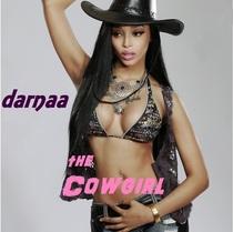 Cowgirl by Darnaa