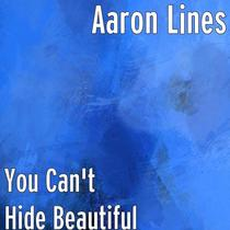 You Can't Hide Beautiful by Aaron Lines