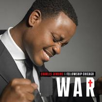 War by Charles Jenkins & Fellowship Chicago