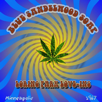 Loring Park Love-Ins by Blue Sandelwood Soap