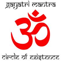 Gayatri Mantra by Circle of Existence