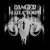 Bouncer by Danger Hailstorm
