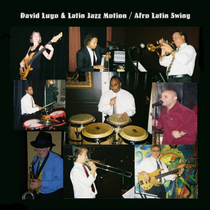 Afro Latin Swing by David Lugo & Latin Jazz Motion