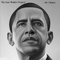 Mr. Obama by The Sean Bolden Project