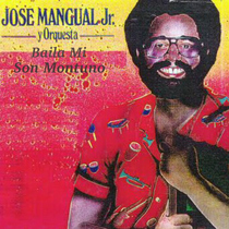 Baila Mi Son Montuno by Jose Mangual, Jr.